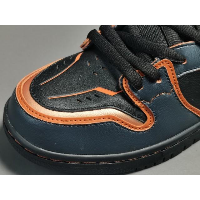 """GOD BATCH Nike SB Dunk High Pro QS """"Banshee"""" DH7717 400"""