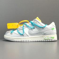 "GOD BATCH Off White x Nike Dunk Low ""The 50"" DM1602 115"