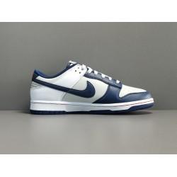 "GOD BATCH Nike Dunk Low ""Brookly Nets"" DD3363 001"