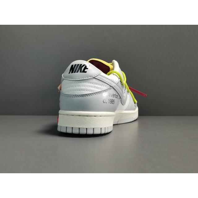 "GOD BATCH Off White x Nike Dunk Low ""The 50"""" DM1602 106"