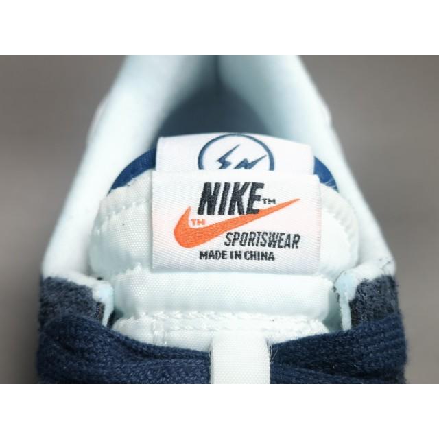 "OG BATCH Fragment Design x Sacai x Nike LDWaffle ""Blackened Blue"" DH2684 400"
