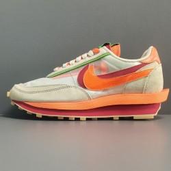 OG BATCH Clot x Sacai x Nike LDWaffle DH1347 100