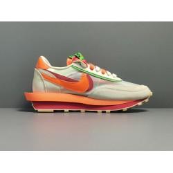 GOD BATCH Clot x Sacai x Nike LDWaffle DH1347 100