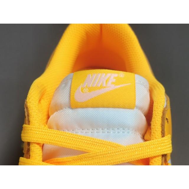 """GOD BATCH Nike Dunk Low """"Laser Orange"""" DH1503 800"""