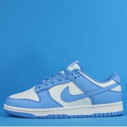 "S2 BATCH Nike Dunk Low ""University Blue"" DD1391 102"