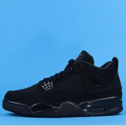 "LJR BATCH Air Jordan 4 ""Black Cat"" CU1110 010"