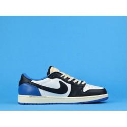 GOD BATCH Travis Scott × Fragment × Nike Air Jordan 1 Low DM7866 140
