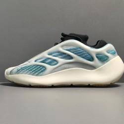 OG BATCH Adidas Yeezy 700 V3 Kyanite GY0260