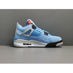 "OG BATCH Air Jordan 4 Retro ""University Blue"" CT8527 400"