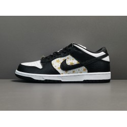 "OG BATCH Supreme x Nike SB Dunk Low ""Black Stars"" DH3228 102"