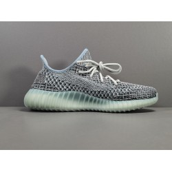 "OG BATCH Adidas Yeezy Boost 350 V2 ""Ash Blue"" GY7657"