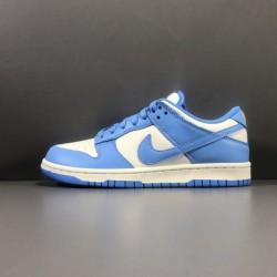 """GOD BATCH Nike Dunk Low """"Coast"""" DD1503 100"""