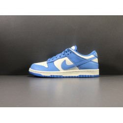 "GOD BATCH Nike Dunk Low ""Coast"" DD1503 100"