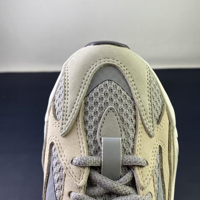 """LJR BATCH Adidas Yeezy Boost 700 V2 """"Cream"""" GY7924"""