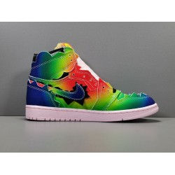 GOD BATCH J Balvin x Air Jordan 1 DC3481 900