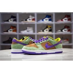 H12 BATCH Nike Dunk Low SP Veneer DA1469 200