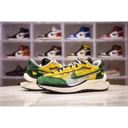 H12 Sacai x Nike VaporWaffle Tour Yellow CV1363 700