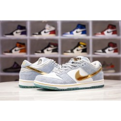 H12 BATCH Sean Cliver x Nike SB Dunk Low DC9936 100