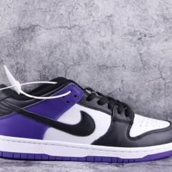 "TOP BATCH Nike SB Dunk Low ""Court Purple"" BQ6817 500"