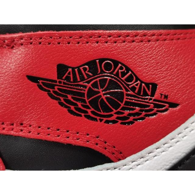 X BATCH Air Jordan 1 Retro Chicago 555088 101