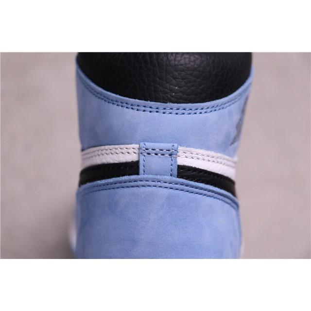 "GET BATCH Air Jordan 1 Retro High OG ""University Blue"" 555088 134"