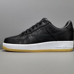 OG BATCH Fragment x CLOT x Nike Air Force 1 PRM CZ3986 001