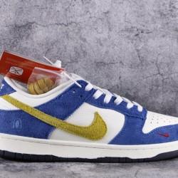 TOP BATCH Kasina x Nike SB Dunk Low CZ6501 100