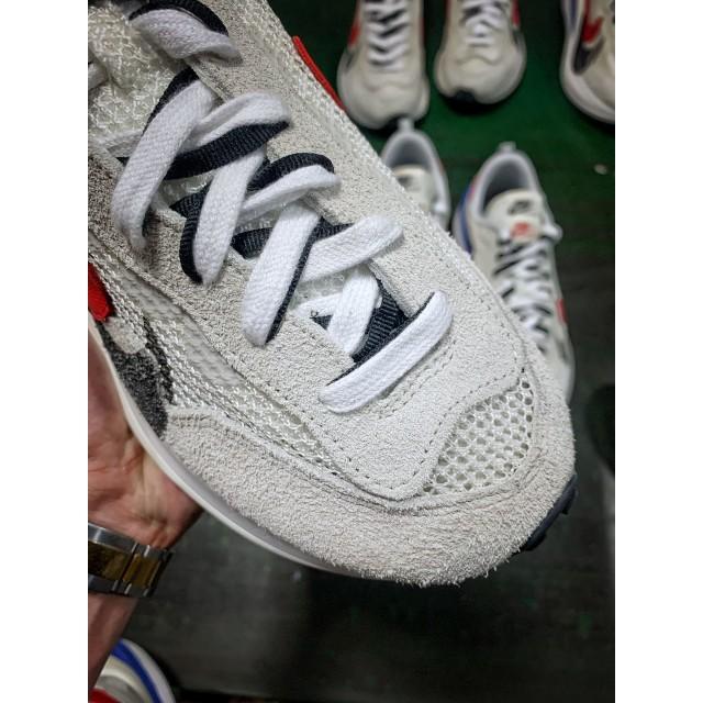 H12 BATCH Sacai x Nike VaporWaffle Royal Fuchsia CV1363 100