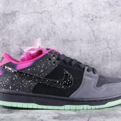 TOP BATCH Nike SB Dunk Low Premier Northern Lights 724183 063