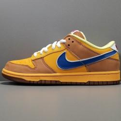 GOD BATCH Nike Dunk Low Newcastle Brown Ale 313170 741