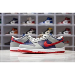 "H12 BATCH Nike Dunk Low ""Samba"" CZ2667 400"