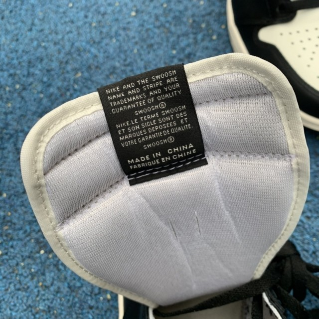 "LJR BATCH Air Jordan 1 ""Dark Mocha"" 555088 105"