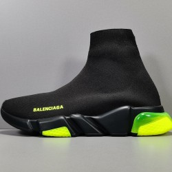 GT BATCH Balenciaga Speed LT Sneaker 607544 W05GJ 1048