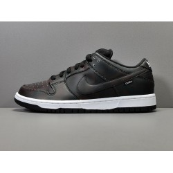 GOD BATCH Civilist x Nike SB Dunk Low CZ5123 001
