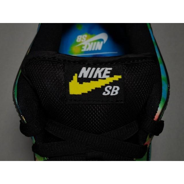 GOD BATCH Civilist x Nike SB Dunk Low CZ5123 001