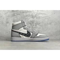PK BATCH Dior x Air Jordan 1 High OG CN8607 002