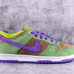 "TOP BATCH Nike Dunk SB Low ""Veneer"" DA1469 200"