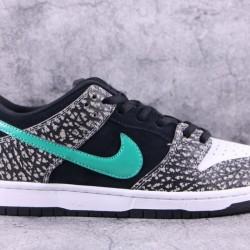 "TOP BATCH Nike SB Dunk Low Pro ""Elephant"" BQ6817 009"