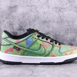 TOP BATCH Civilist x Nike SB Dunk Low CZ5123 001