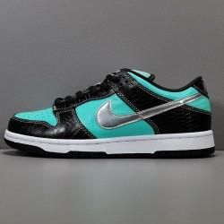GOD BATCH Nike Dunk Low Pro SB Tiffany 304292 402
