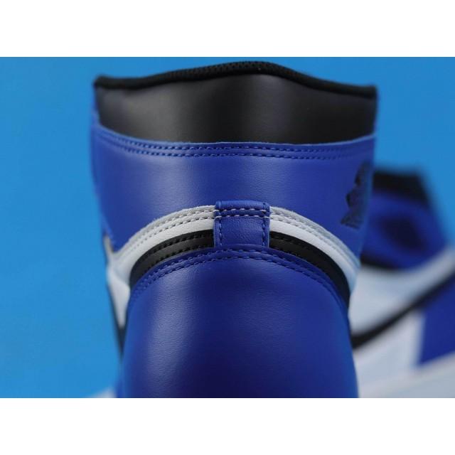 "LJR BATCH Air Jordan 1 Retro High OG ""Game Royal"" 555088 403"