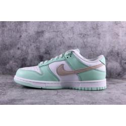 TOP BATCH Nike SB Dunk Low Green Tender powder CU1726 111