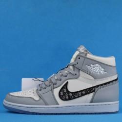 GOAT BATCH Dior x Air Jordan 1 High OG CN8607 002