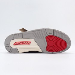 GOD BATCH Kaws x Air Jordan 3 Retro 930155 003
