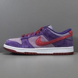 """TOP BATCH Nike Dunk Low SP """"Plum"""" CU1726 500"""