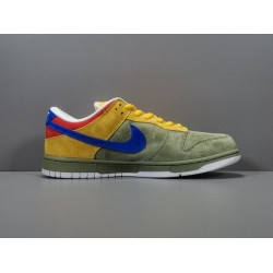 GOD BATCH Nike Dunk Low Premium SB Puff N Stuff 313170 341