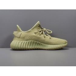 """OG BATCH Adidas Yeezy Boost 350 V2 """"Sulfur"""" FY5346"""
