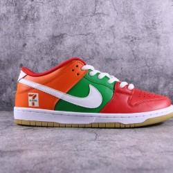TOP BATCH 7-Eleven x Nike SB Dunk Low 711 CZ5130 600