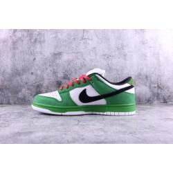"""GOD BATCH Nike Dunk Low Pro SB """"Heineken"""" 304292 302"""