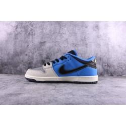TOP BATCH Instant Skateboard x Nike Dunk SB Low CZ5128 400